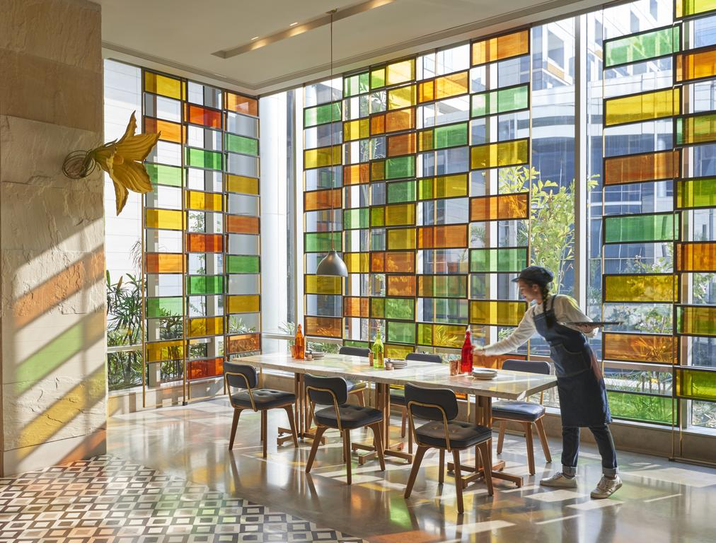 Andaz Hotel Delhi, Rooms, Rates, Photos, Reviews, Deals