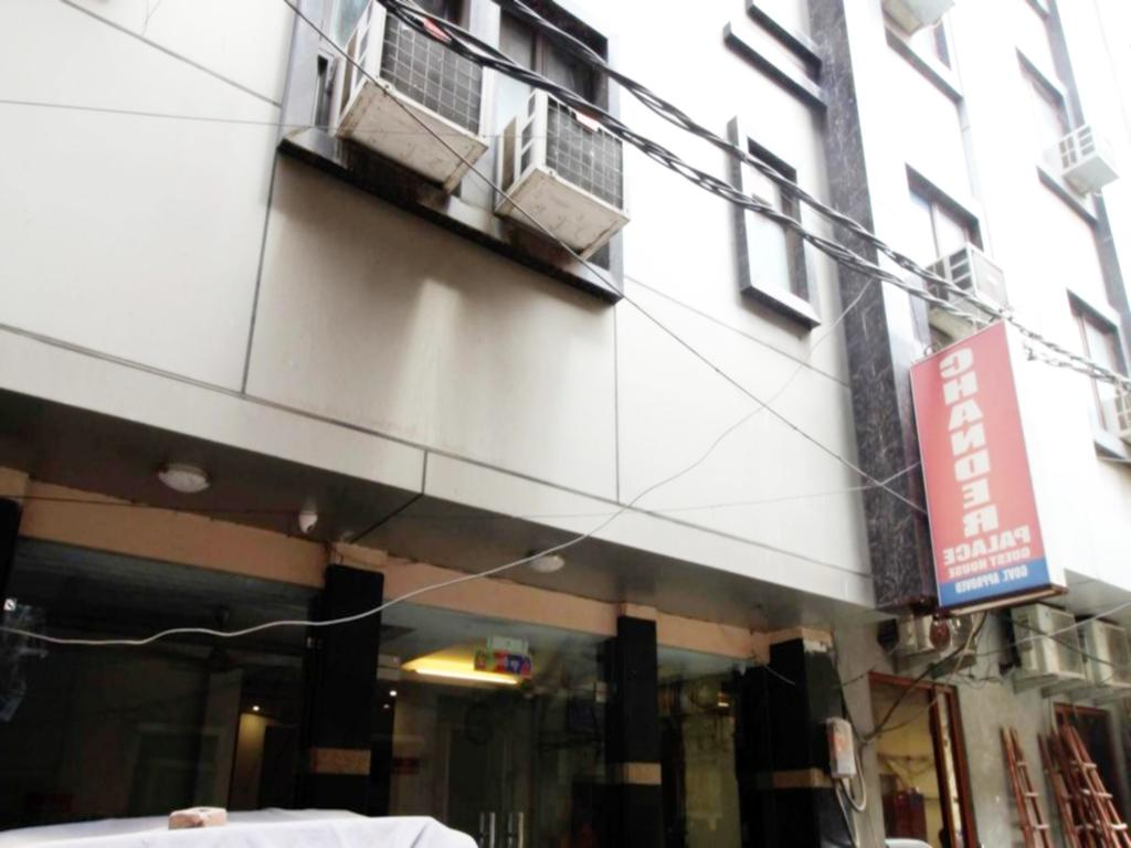 Hotel Kashvi Sangleela Hotel Delhi Rooms Rates Photos Reviews Deals