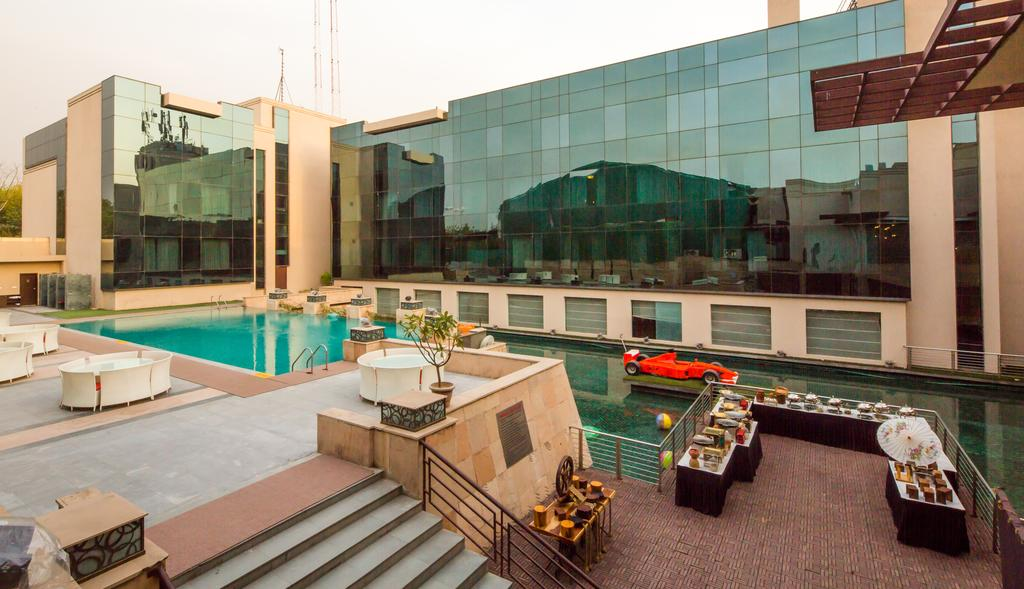 Orana Hotels And Resort Delhi