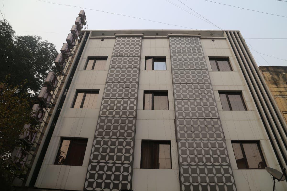 Hotel Pulse Impulse Era Hotel Delhi Rooms Rates Photos Reviews Deals Contact No