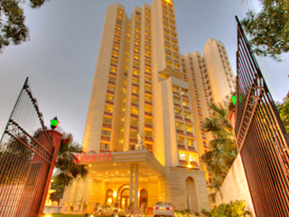 The Royal Plaza Hotel Delhi