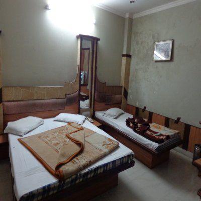 Yes Boss International Hotel Delhi Rooms Rates Photos