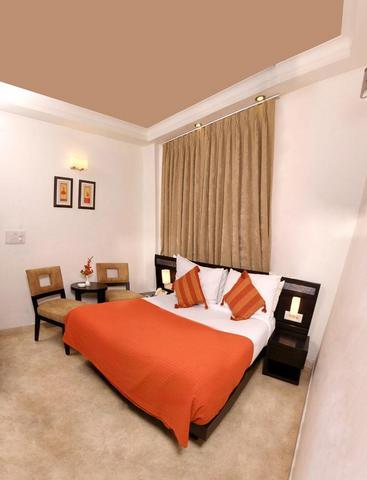 Mahipalpur Family Room Hotel