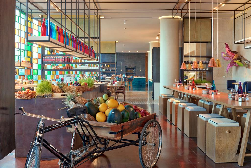 Andaz Hotel Delhi Rooms Rates Photos Reviews Deals