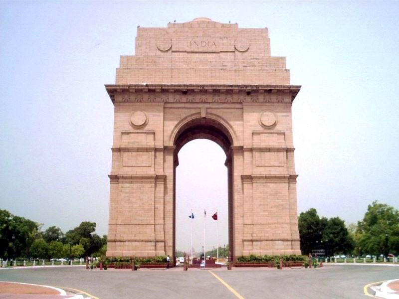 Hotels Near India Gate Delhi